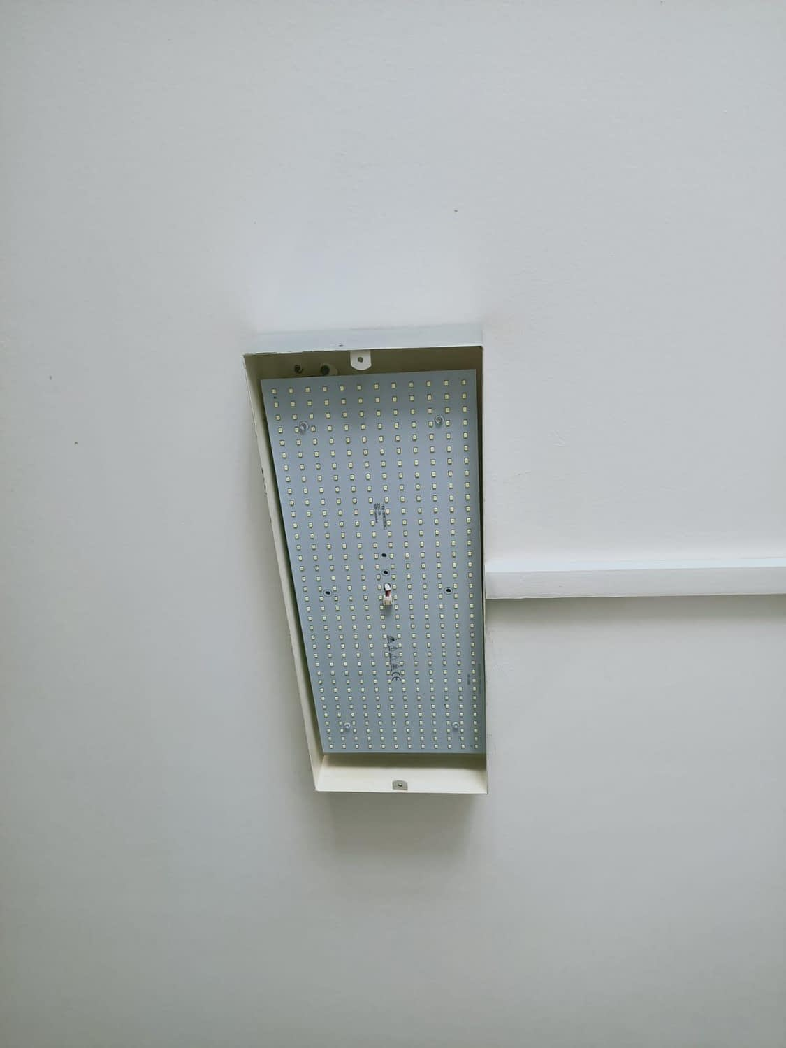Replace Led Magnetic Panel At Pasir Ris Drive