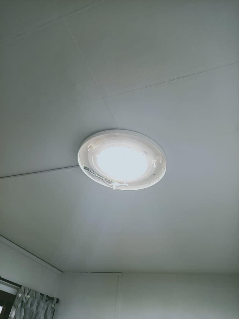 Replace Led Panel In Ang Mo Kio Ave 3