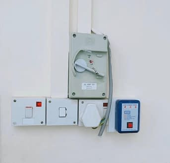 Install Single Power Point At Jelapang Road